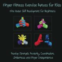 Finger Fitness Exercise Dances for Kids | Movies and Videos | Fitness