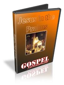 jesus in the psalms (mp3)
