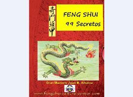 feng shui, 99 secretos