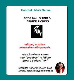 stop nail biting for adults with self-hypnosis
