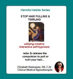 stop trichotillomania for adults with self-hypnosis