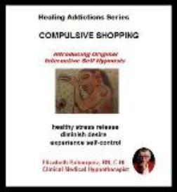 stop compulsive shopping with self-hypnosis