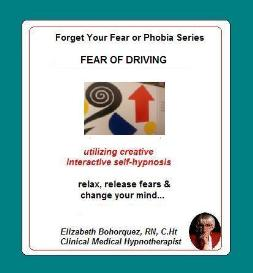 managing fear of driving with self-hypnosis