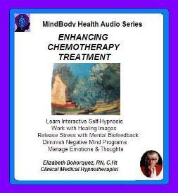 enhancing chemotherapy with self-hypnosis