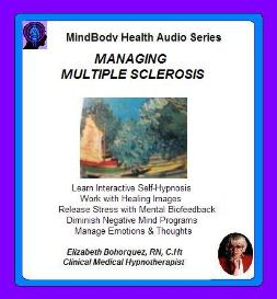 managing multiple sclerosis with self-hypnosis