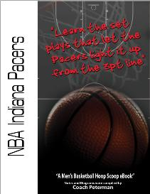 nba indiana pacer's playbook