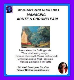 managing pain with self-hypnosis