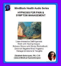 meditation for pain & symptom management