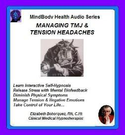 managing tension & migraine headaches with self-hypnosis