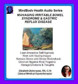 managing ibs & gerd with self-hypnosis
