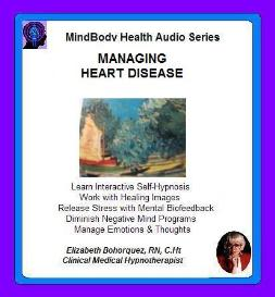 managing heart disease with self-hypnosis