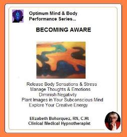 heightened awareness with self-hypnosis