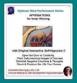 inner winning with self-hypnosis