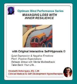 managing loss with inner resilience