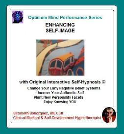 enhancing self-image with self-hypnosis