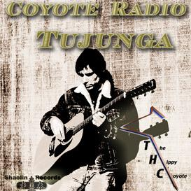 coyote radio tujunga album