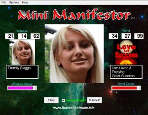 mini manifestor 2.0