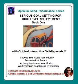 serious goal building for the high level achiever - part one