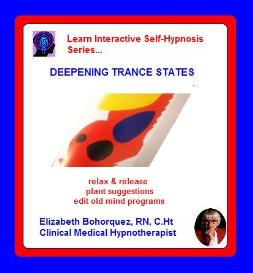 learn self-hypnosis - deepening trance states