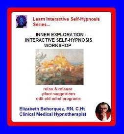 learn self-hypnosis - interactive workshop