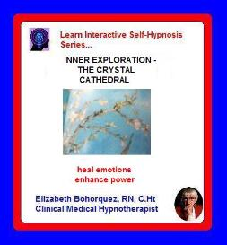 learn self-hypnosis - crystal cathedral workshop