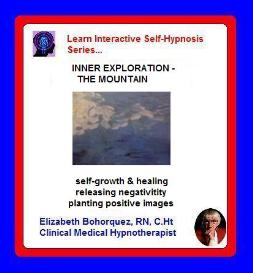 learn self-hypnosis - mountain workshop