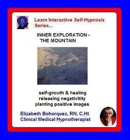 learn self-hypnosis - mountain workshop