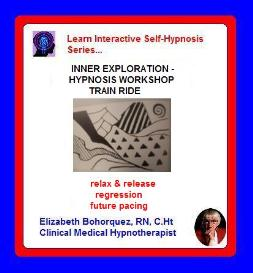learn self-hypnosis - the train workshop