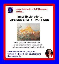 learn self-hypnosis - life university workshop - part one