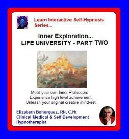 learn self-hypnosis - life university workshop - part two