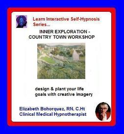 learn self-hypnosis - country town workshop