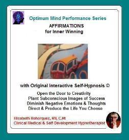 affirmations - inner winning