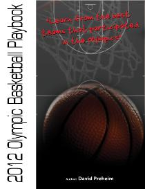 2012 olympic basketball playbook