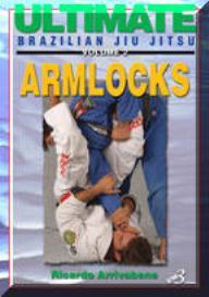 ultimate armlocks vol- 2