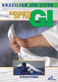 brazilian jiu jitsu secrets of the gi by ricardo arrivabene