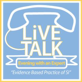 Evening with an Expert- Evidence-Based Practice of Sensory Integration
