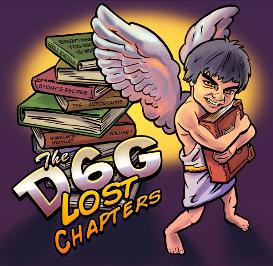 d6g: the lost chapters book 46
