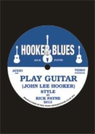 rick payne's hooker blues