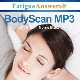 bodyscan mp3
