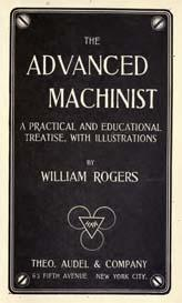 the advanced machinist