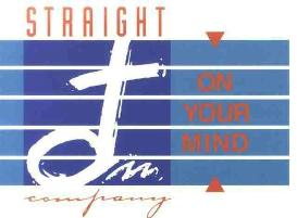 straight company-on your mind cd