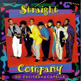 straight company-so excited cd