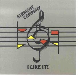 straight company-i like it cd