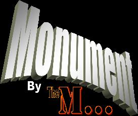 monument by the m... featuring nicholas skinner