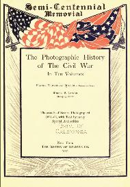 The Photographic History of the US Civil War (c1911-1912) PDF | eBooks | History
