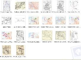 battle maps of the western front in world war 1 verdun hill 70 messines
