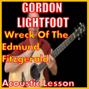 Learn to play The Wreck Of The Edmund Fitzgerald by Gordon Lightfoot | Movies and Videos | Educational