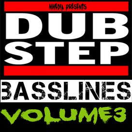 dubstep wooble bass vol3 bassline apple logic studio loops wav ableton live 8 9