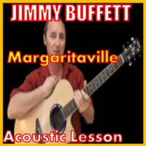 learn to play margaritaville by jimmy buffett