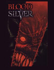 blood & silver #1